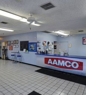 AAMCO Mesa | Transmissions & Total Car Care