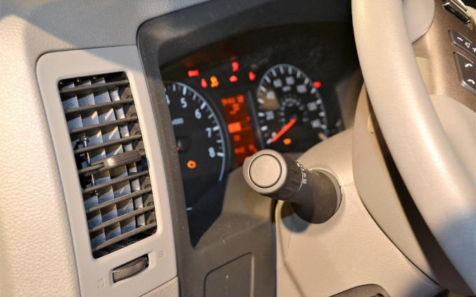 Is Your Car A/C Performing?
