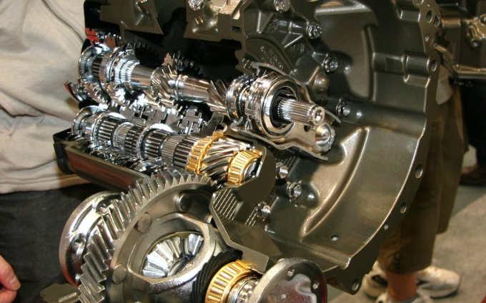 Maintaining an Older Car Transmission