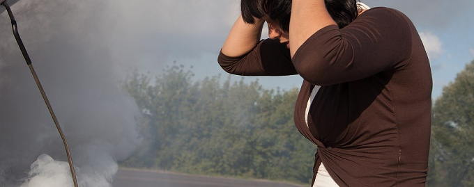 Five Steps to Save Your Overheating Car