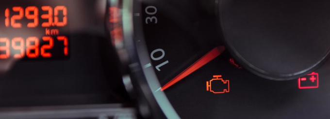 Dashboard Warning Lights - What do they mean? | Infographic