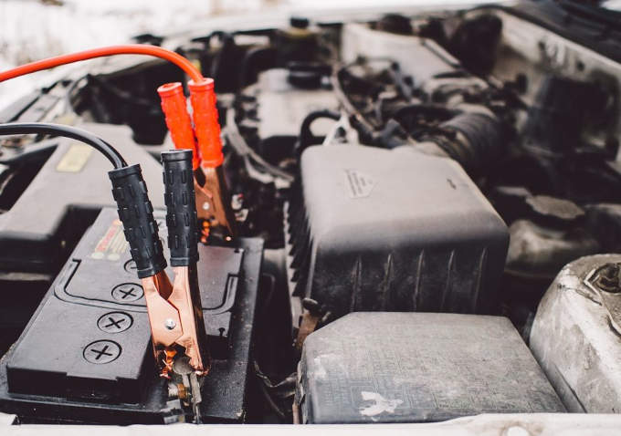 Top Things That Can Drain Your Car Battery