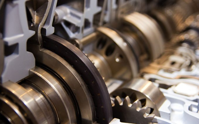 Warning Signs Your Transmission is Failing