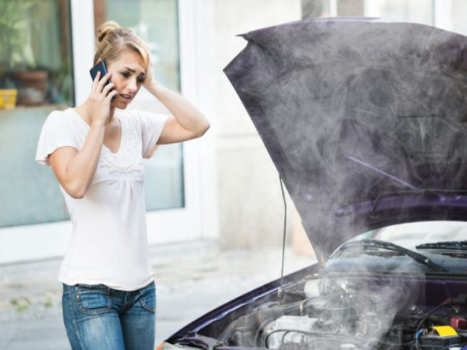 Keep Your Car Radiator & Cooling System Working This Summer