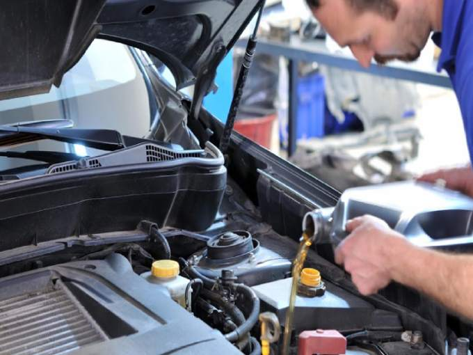 Transmission Fluid Need To Be Flushed or Changed?