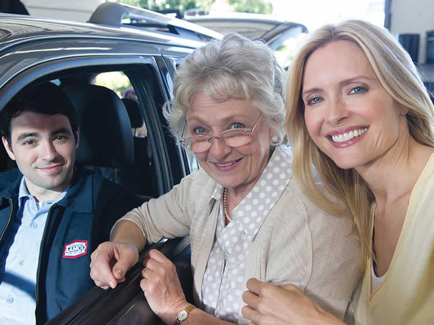 America's Aging Automobiles