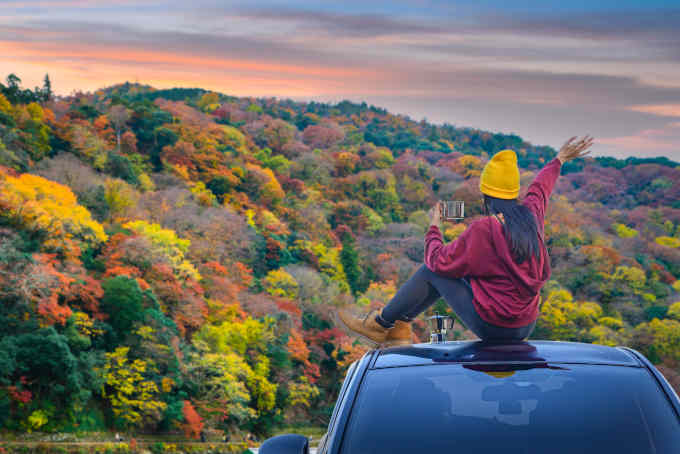Autumn Vehicle Maintenance 7-Point Checklist