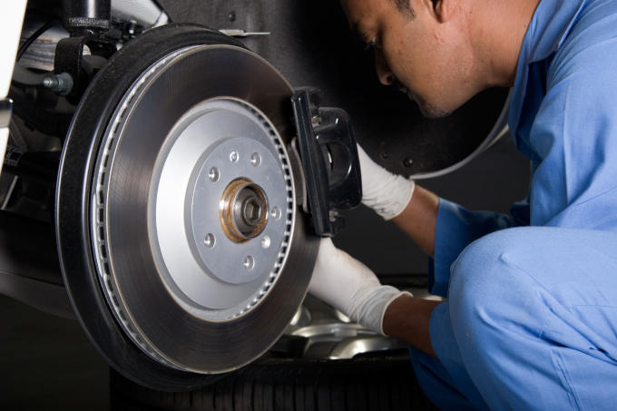Top 7 Signs of Brake Failure