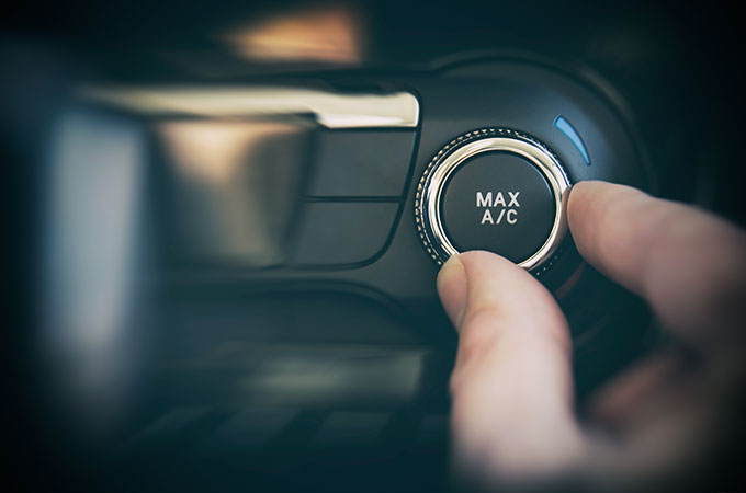 4 Signs You May Need Your Vehicle's A/C Repaired (Soon!)