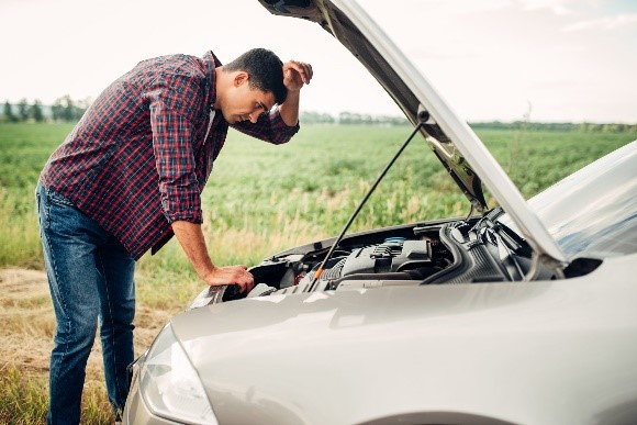 Well That Can't Be Good: 7 Signs of Transmission Problems