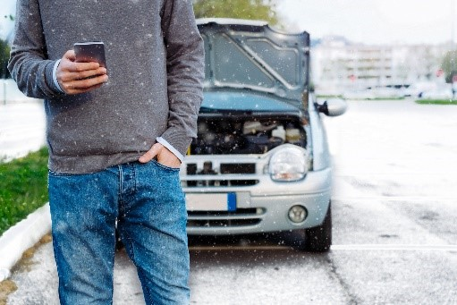 7 Winter Maintenance Services You Need for Your Vehicle