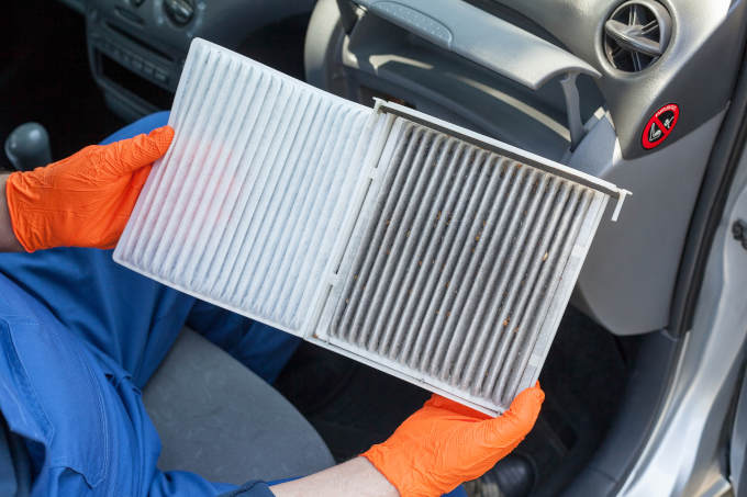 Vehicle Filters: Their Importance and When to Change Them