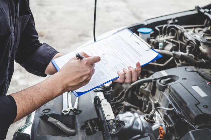 A Guide to Maintenance at 100,000 Miles