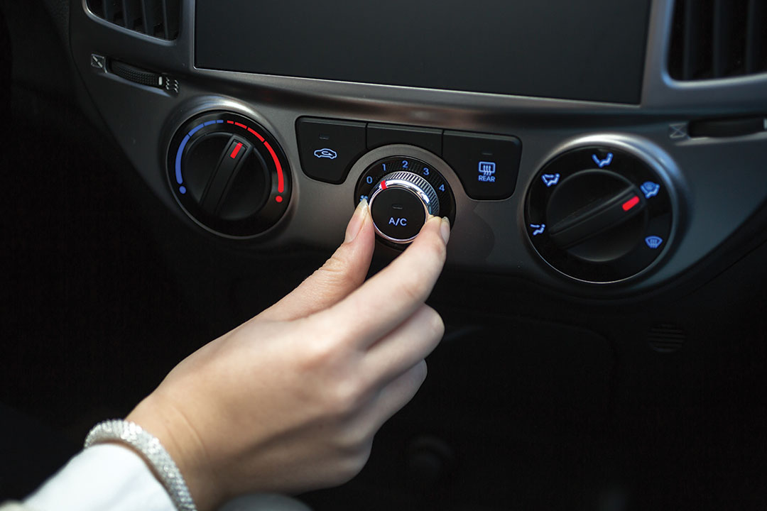 Common Air Conditioning Issues That Affect Vehicles