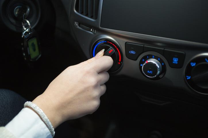 Why Won't My Vehicle Heat Up?