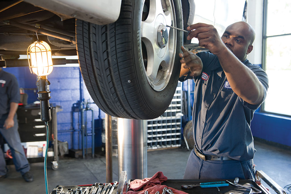 Before Heading Back to School, Add Vehicle Maintenance to Your Checklist