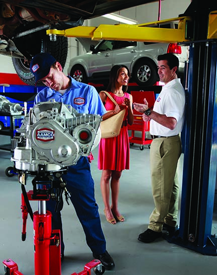 When Should I Have My Transmission Serviced?