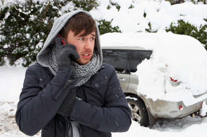 How to Keep Cold Weather From Damaging Your Transmission