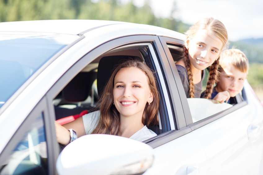 10 Back to School Safety Tips for Drivers