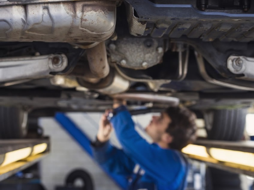 Why Preventative Vehicle Maintenance is Important