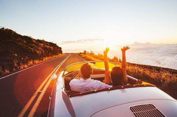 Warm Weather Road Trip Checklist