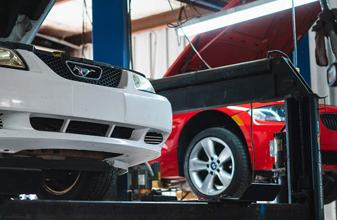 Why Your Vehicle's Coolant is Important