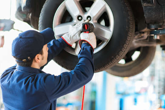 COVID-19 and Car Repairs: What You Need to Know Before Taking Your Car In