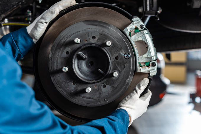 Seven Ways to Avoid Brake Failure