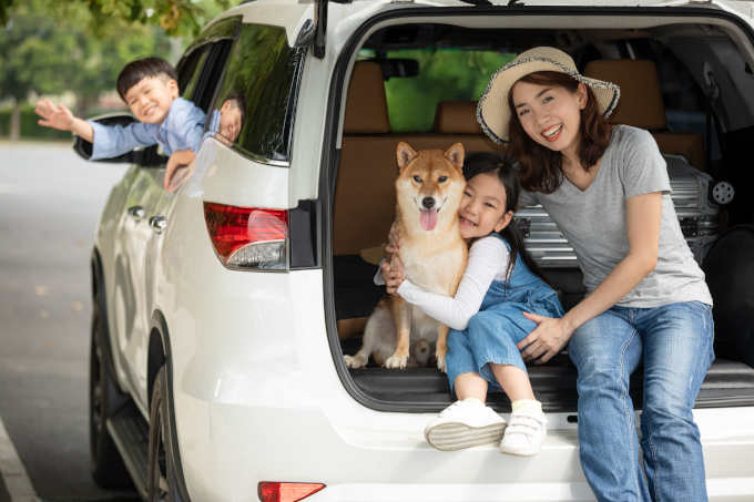 Escaping Your House for Spring Break? Adventure-Proof Your Vehicle with These 5 Tips