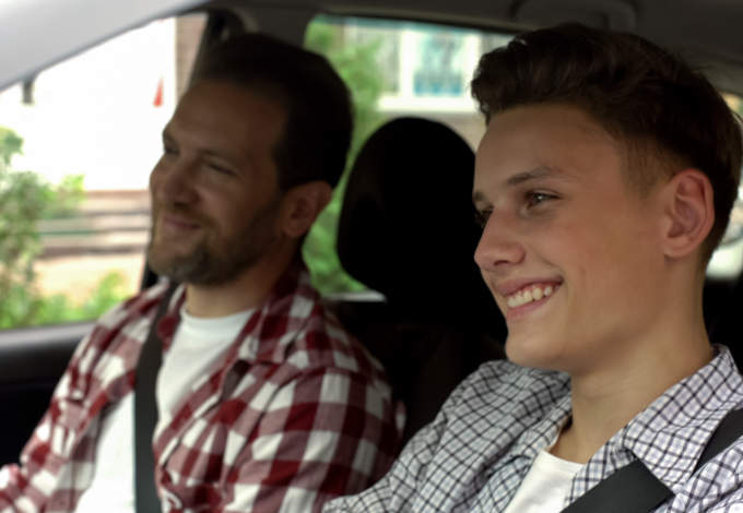 7 Tips to Keep Your Teen Driver Safe on the Road This Spring