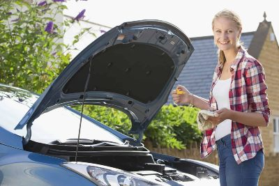Summer Road Trip Car Checklist: How to Get Your Car Road Trip Ready