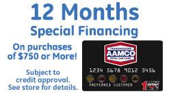 AAMCO Pasadena, CA | Transmissions & Total Car Care