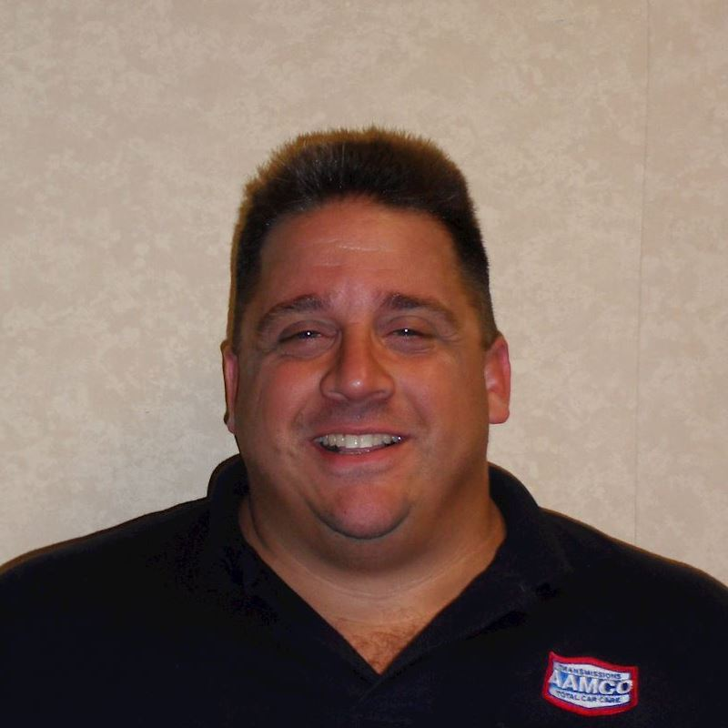 Roy Argento Owner AAMCO Lakewood