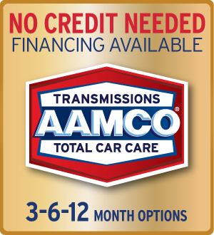 No Credit Needed - Financing Available