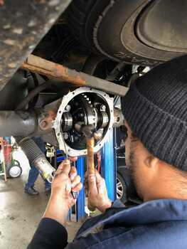 AAMCO Roslindale Differential Service