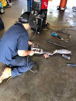 AAMCO Roslindale Exhaust Service