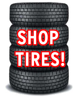 Shop Tire Service