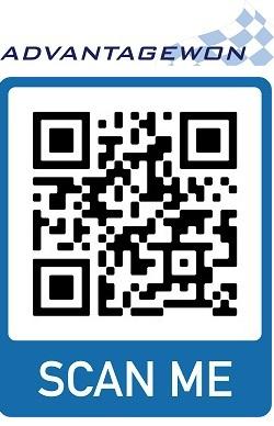 ADVANTAGEWON - QR Code