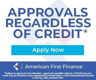 American First Finance