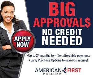 American Finance - Apply Now