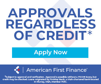 American First Financing- Apply Now