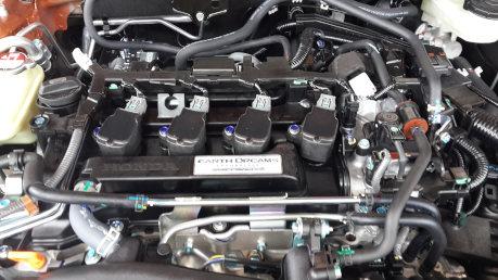 10th generation L series Honda