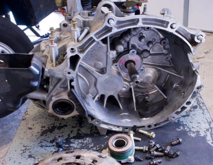 A torque converter is a critical part of your transmission. Should this go out, you'll need to replace it and possibly your entire transmission. See here for more details.
