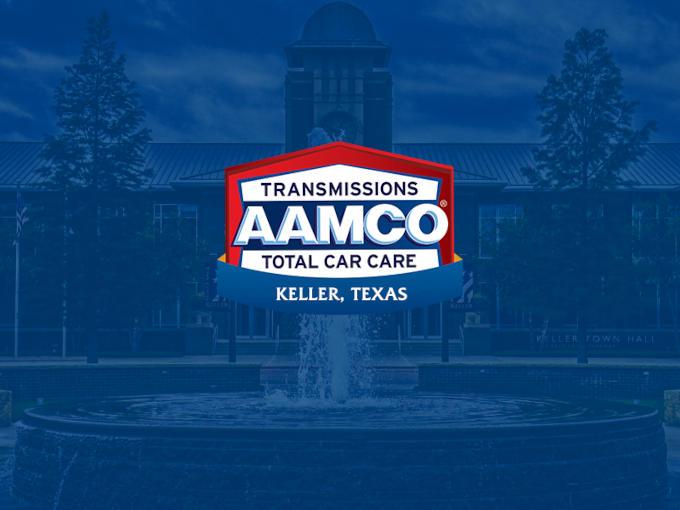 AAMCO Keller, TX Logo