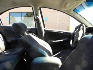 Seat Collapse