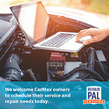 Carmax - Repair Pal