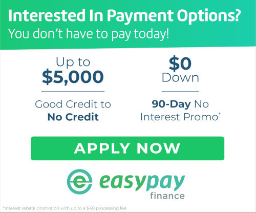 Easypay - Apply now