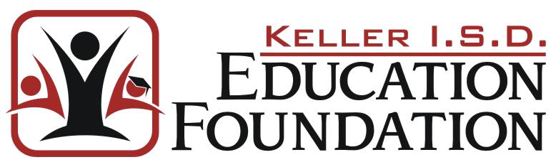 Keller I.S.D. Education Foundation Logo