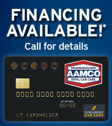 Financing Available - Call for details