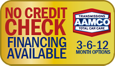No Credit Check - Financing Available